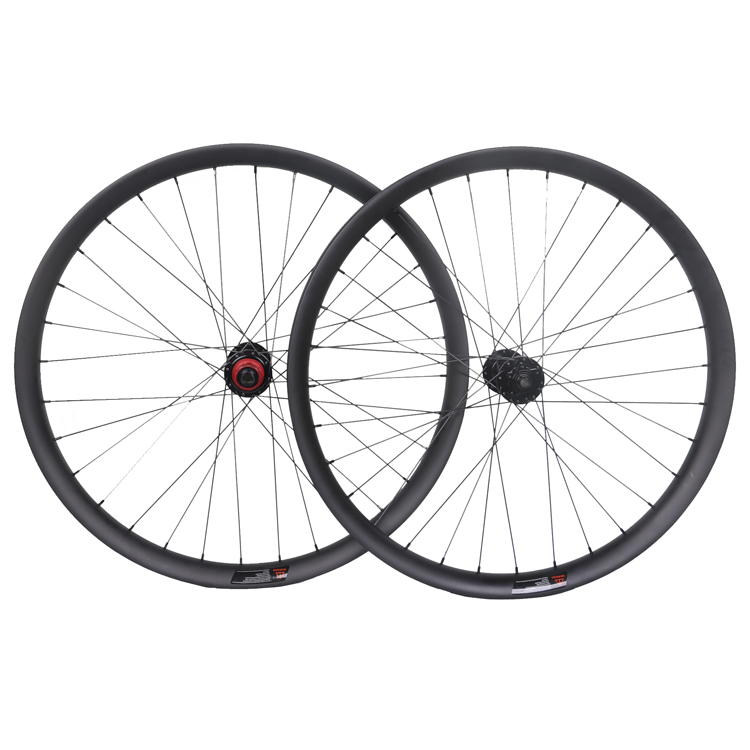 29ER 50MM WHEELS