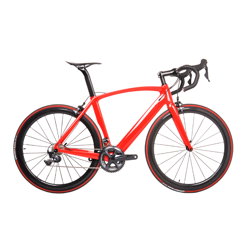 RED FM098-V2 BIKE