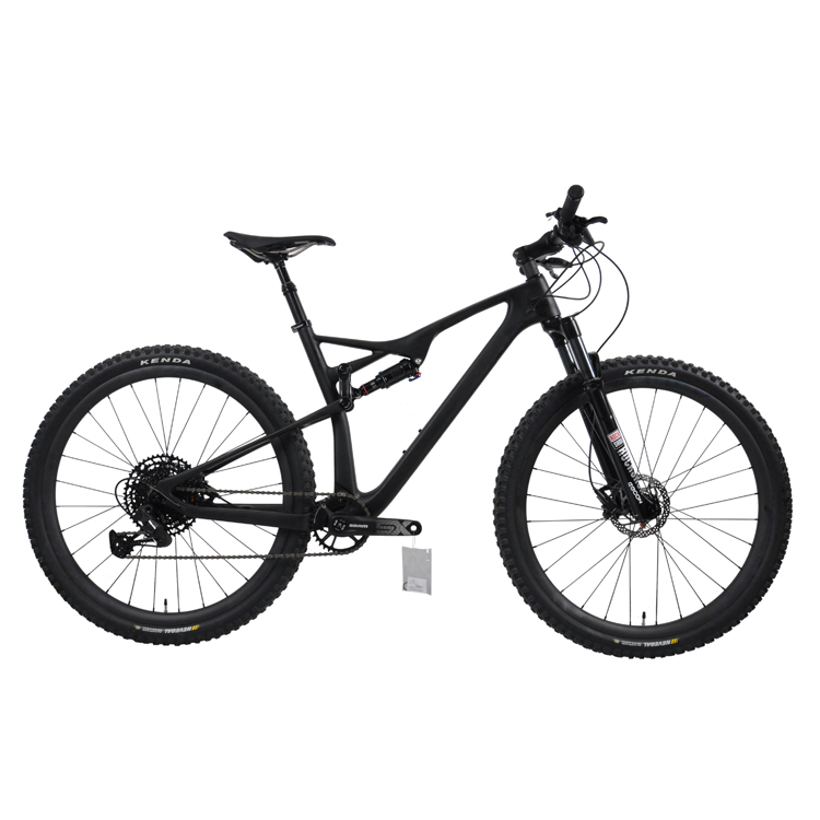 29ER M06 SUSPENSION BIKE